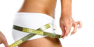 Обертывание пищевой пленкой для похудения