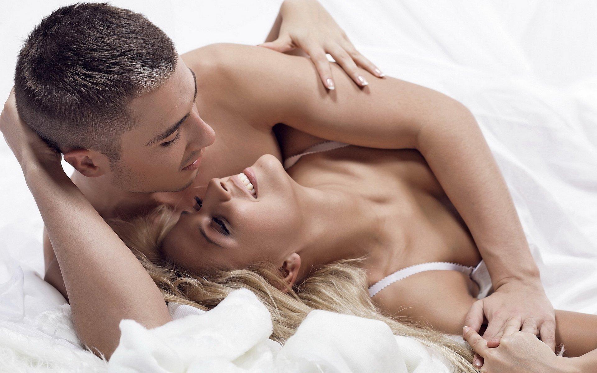 Как сохранить секс после беременности